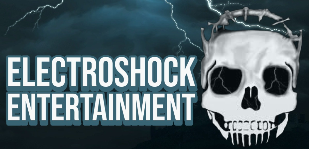 Electroshock Entertainment logo